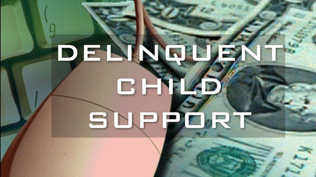 DHS Launches Online Program To Find Deadbeat Oklahoma Parents