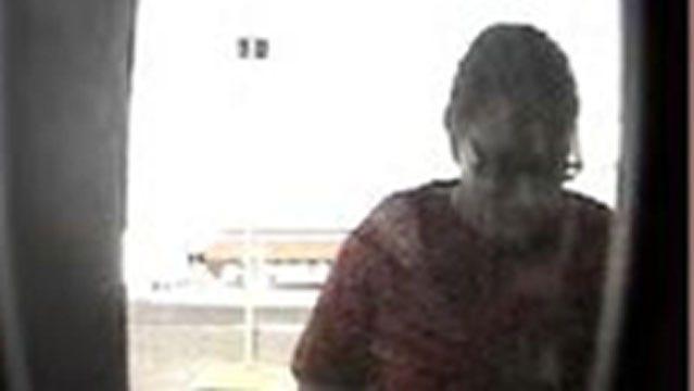 Police Release Photos Of OKC Auto Burglary Suspect