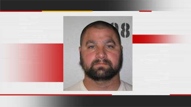 Weatherford Man Arrested For Possession of Child Pornography