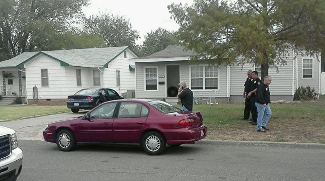 Midwest City Police Investigate Attempted Murder, Suicide