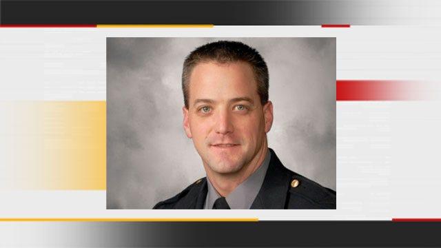 Metro Restaurants Hold Fundraiser Nights For Officer Chad Peery