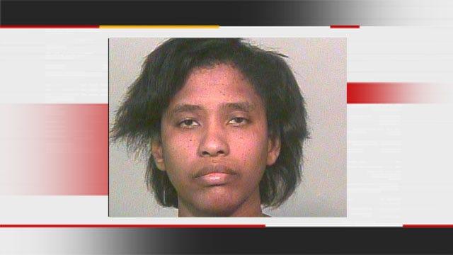 OKC Woman Arrested For Husband's Murder