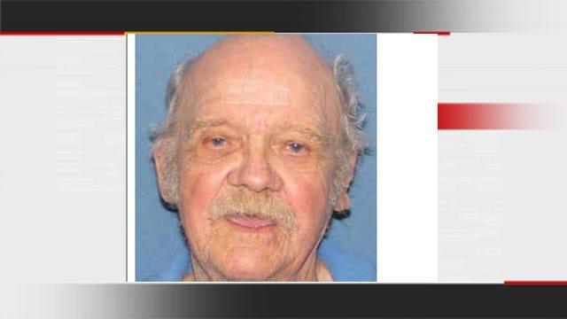 UPDATE: Missing Oklahoma City Man Found