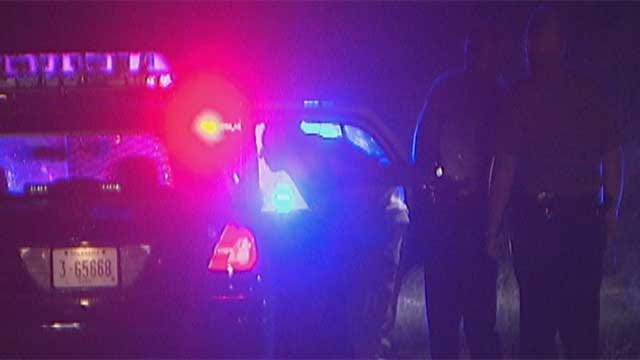 Broken Tail Light Leads To Police Chase In Southwest OKC