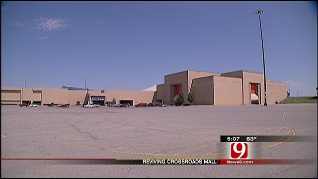 Crossroads Mall Has Brighter Future Thanks To New Owners