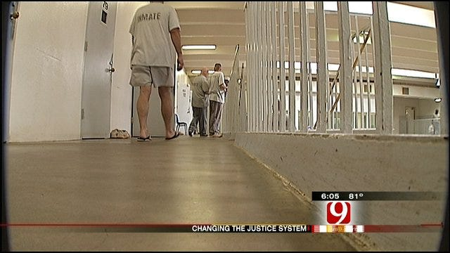 Oklahoma Lawmaker Hopes To Reform Corrections Again