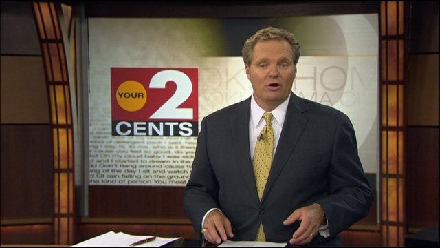 Your 2 Cents: Gaylord Publishing Dynasty Comes To An End