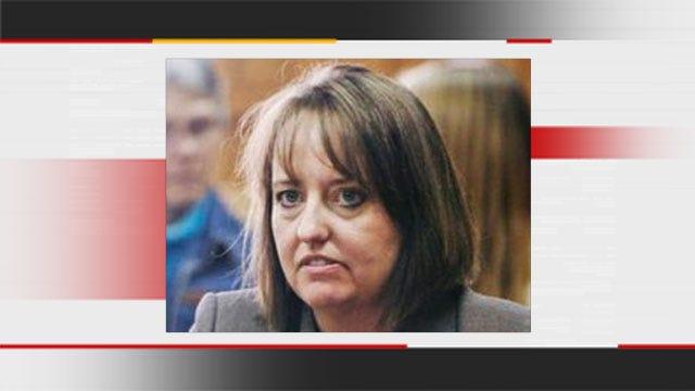 Jury In Bobbi Parker Trial Visits Prison