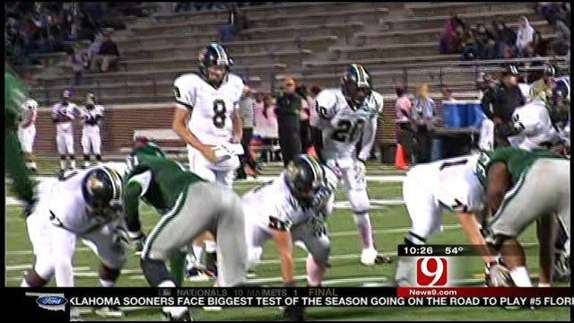 Midwest City Tops Santa Fe In Edmond