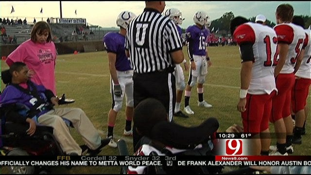 OKC Friday Night Football Roundup