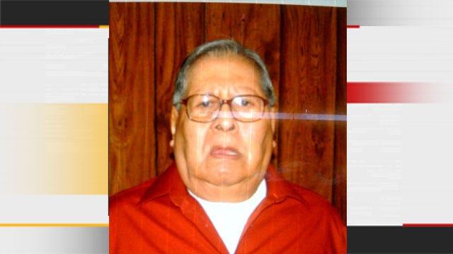 Anadarko Police Issue Silver Alert For Missing Elderly Man