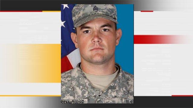 Seminole Soldier Laid To Rest