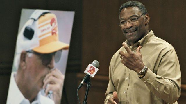 Lee Roy Selmon Suffers Stroke In Tampa