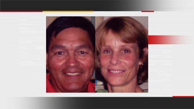 Students Mourn Mid-Del Teachers Killed In Murder-Suicide