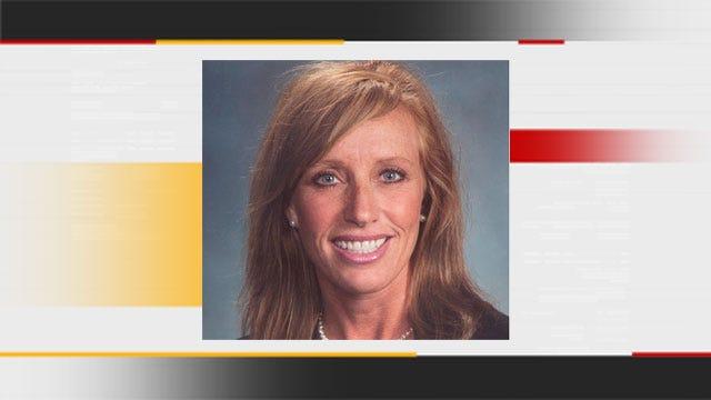 Hollis Woman Named Oklahoma Teacher Of The Year