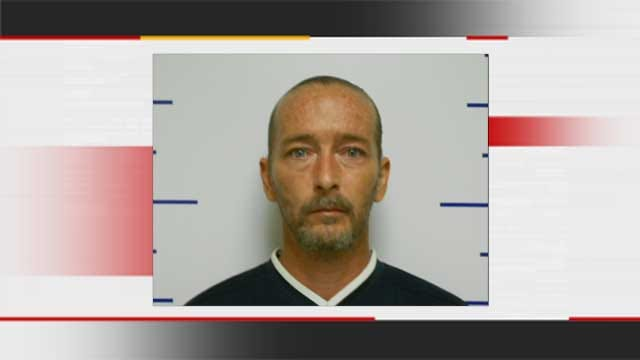 Logan County Father Arrested For Child Abuse
