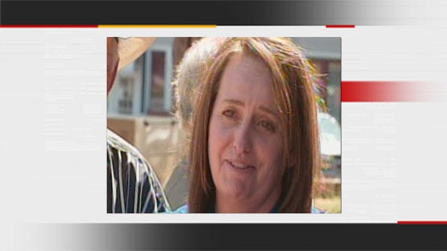 Bobbi Parker Found Guilty Of Helping Prison Inmate Escape