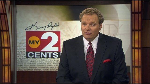 My 2 Cents: Is Bobbi Parker's Sentence Enough?