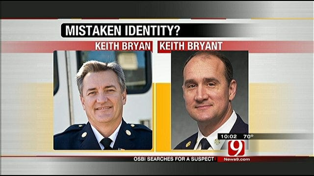 OSBI Pursues Leads In Nichols Hills Chief's Death
