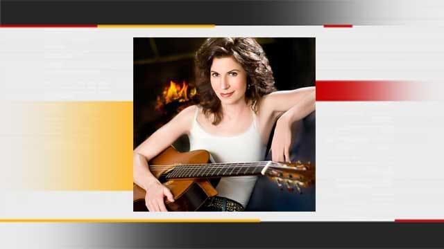 Grammy Winning Guitarist To Perform In Oklahoma