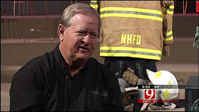 Pastor Surprised Fire Chief's Wife Accused Of His Murder