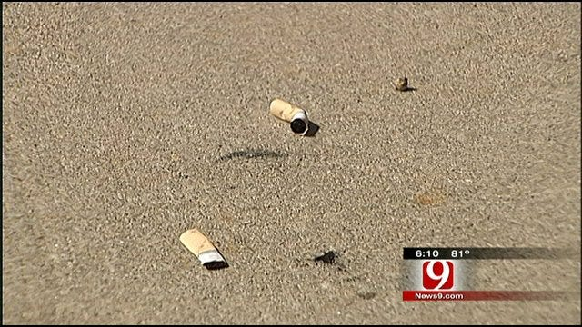 Smoking May Be On It's Way Out At OU