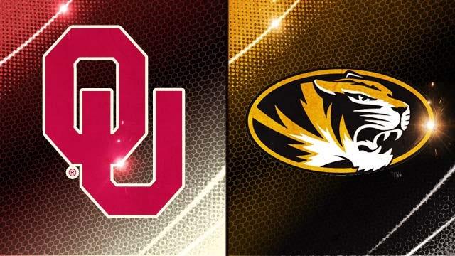 Vitals: Oklahoma vs. Missouri