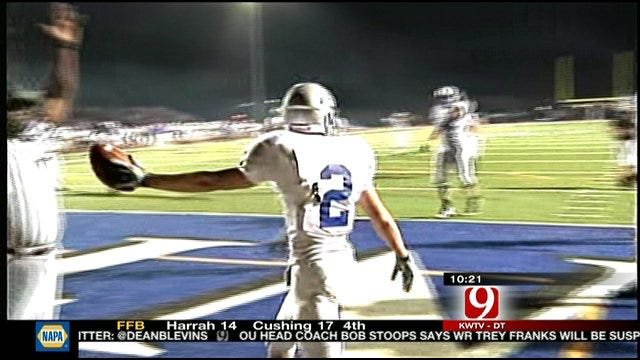 Guthrie Rolls Past Deer Creek To Stay Perfect