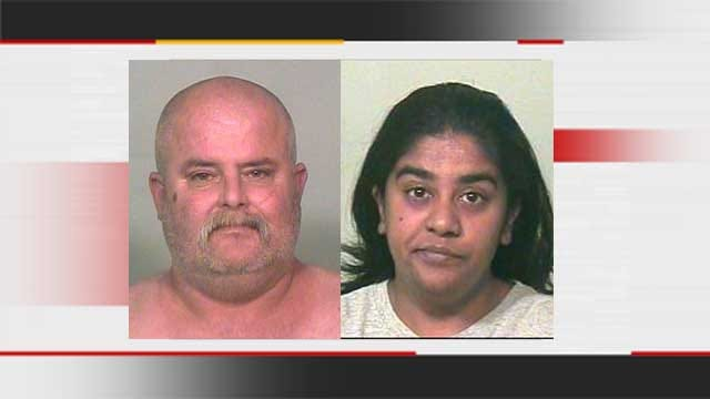 Couple Embezzles Thousands Of Dollars From OKC Fencing Company