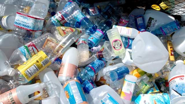 Recycling Services Expanded In Edmond To Include All Plastics