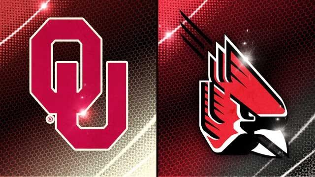 Vitals: Oklahoma vs. Ball State