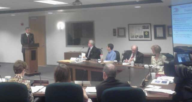 Oklahoma DHS Board Meets After Naming Two New Commissioners