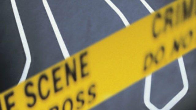 Police Investigate Decomposed Body Found In Oklahoma City