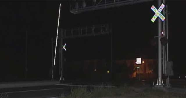 Norman Police Identify Man Hit And Killed By Amtrak Train