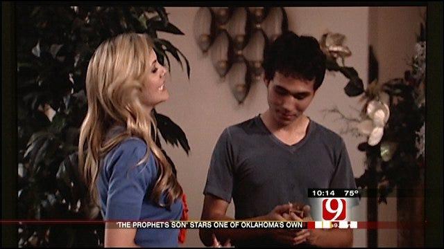 New Movie Stars Oklahoma Native
