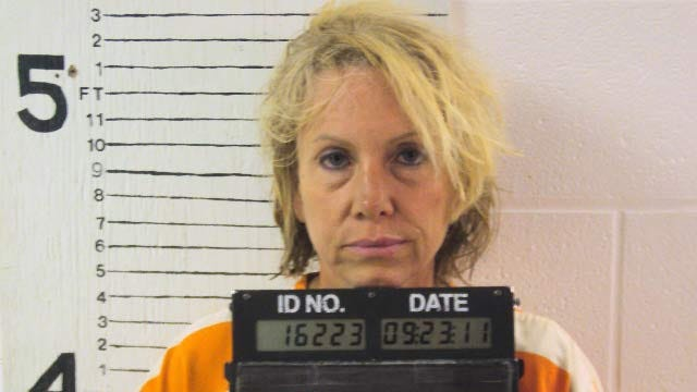 Nichols Hills Fire Chief's Wife Charged With Murder