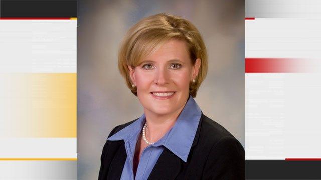 Fallin Names Edmond Mayor To Corporation Commission