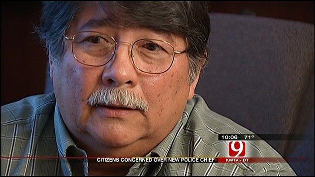 New Top Cop Hire Concerns Piedmont Residents