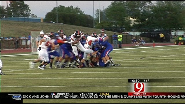 P.C. North, Norman Come Away With Wins