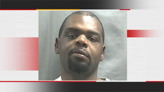 Man Charged In Murder Of Del City Toddler