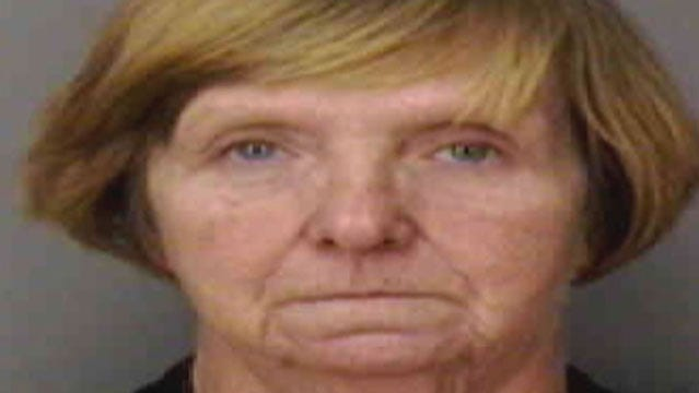 Wife Who Buried Former Oklahoma Man In Garden Charged With Murder