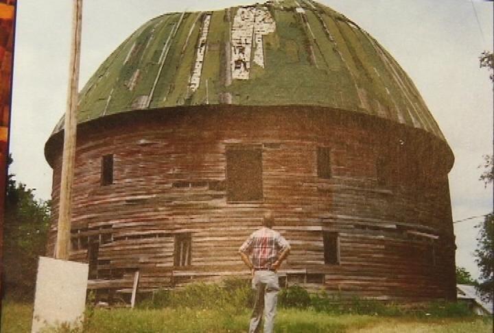 Arcadia's Round Barn to Celebrate Its Renovation