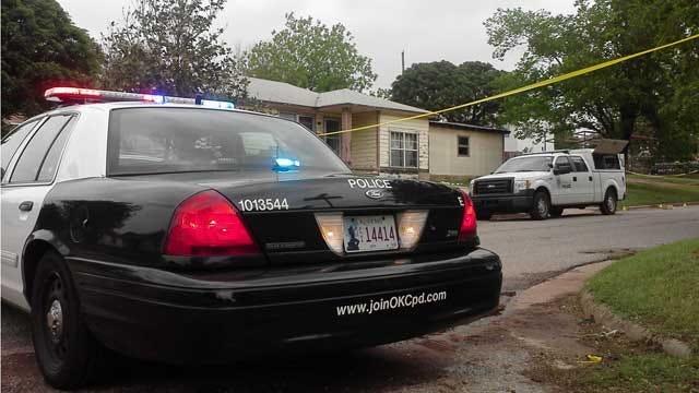 Police Identify Victims In OKC Triple Homicide