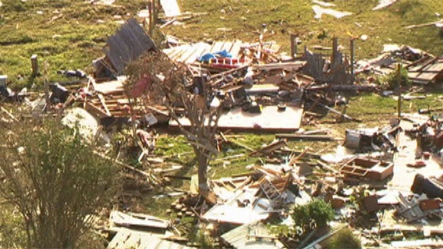 Emergency Officials Warn Oklahomans Not To Rely On Sirens During Tornado Outbreaks