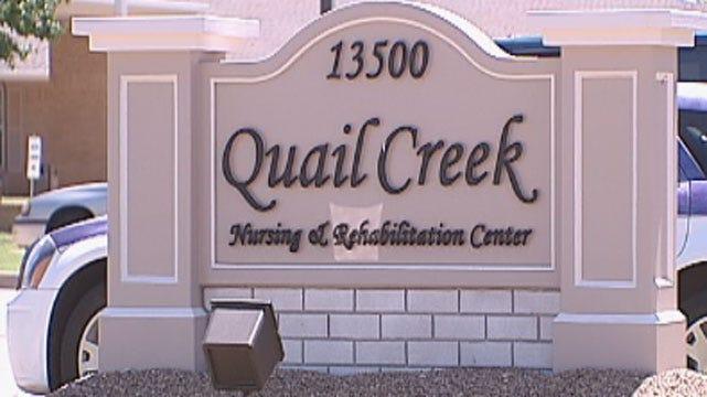 Two Nursing Home Caretakers Arrested After Camera Captures Abuse