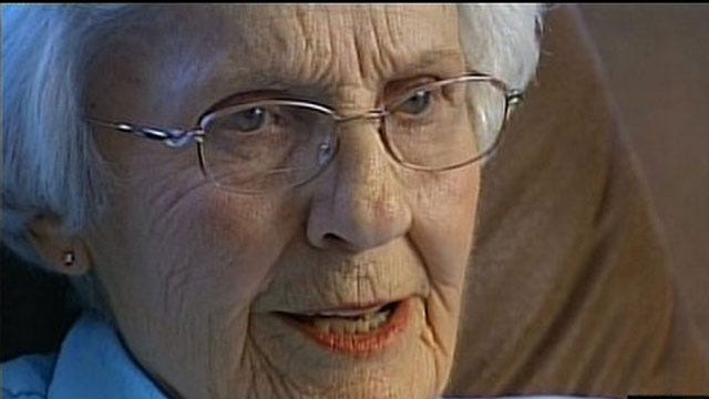 Woodward Woman Shares Stories Of Survival In Two Deadly Tornadoes