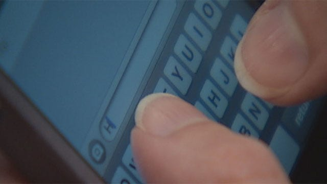 Teacher's Assistant Accused Of Sexting Students