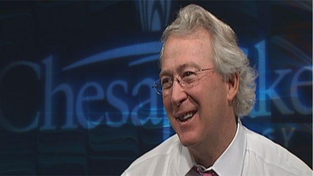 Shareholder Sues Chesapeake Energy Over CEO Aubrey McClendon's Loans