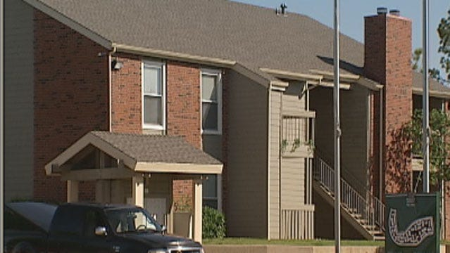 Woman Accuses OKC Apartment Complex Of Illegal Activities, Bullying