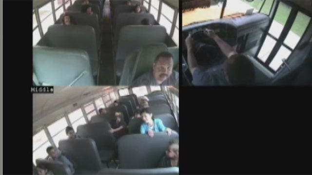 Beyond The Bell: School Bus Safety